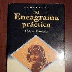 Libros de segunda mano: LIBRO - EL ENAGRAMA PRÁCTICO - TIZIANA FUMAGALLI - OCEANO AMBAR. Lote 63464816