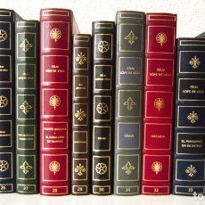Libros de segunda mano: VEGA, FÉLIX LOPE DE: OBRAS (12 VOLS.) (CASTALIA) (CB). Lote 63472184