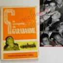 Libros de segunda mano: LA INCÓGNITA DE GARABANDAL - LIBRO MISTERIO APARICIONES MARIANAS ESPAÑA VIRGEN MARÍA RELIGIÓN FOTOS. Lote 63796255