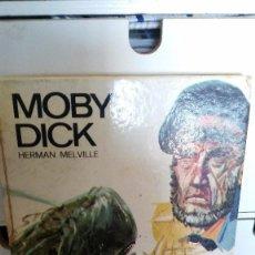 Libros de segunda mano: MOBY DICK - HERMAN MELVILLE - EDICION SUSAETA. Lote 63907099