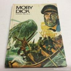 Libros de segunda mano: MOBY DICK / HERMAN MELVILLE -ED. SUSAETA. Lote 63993189