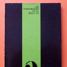 Libros de segunda mano: CIENCIAS DE LA COMUNICACIÓN - VARIOS AUTORES - UNIVERSIDAD DE MÉXICO - 1976 - NUEVO. Lote 64332219