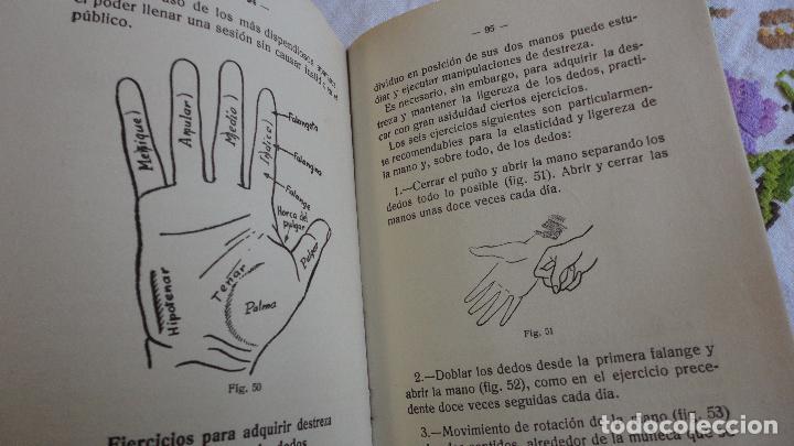 Libros de segunda mano: WHO.EL APRENDIZ DE MAGO.EDITORIAL SINTES.Nº 1. 2ªEDICION.1955 - Foto 5 - 64362299