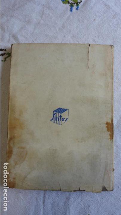 Libros de segunda mano: WHO.EL APRENDIZ DE MAGO.EDITORIAL SINTES.Nº 1. 2ªEDICION.1955 - Foto 13 - 64362299