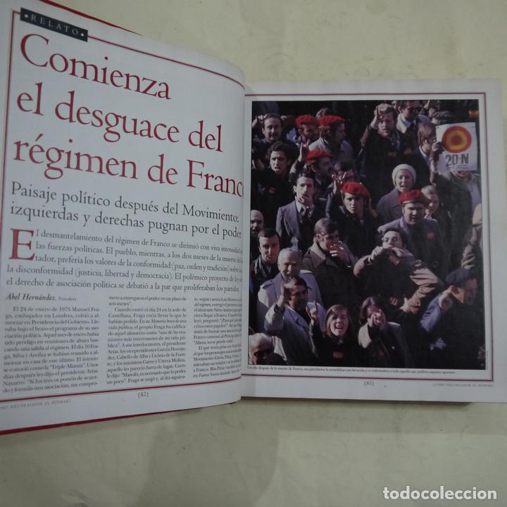 Libros de segunda mano: HISTORIA DE LA DEMOCRACIA 1975-1995. 20 AÑOS DE NUESTRA VIDA - VARIOS AUTORES - UNIDAD EDITORIAL - Foto 5 - 64412783