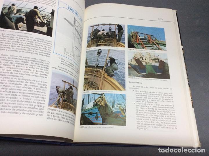Libros de segunda mano: MANUAL TECNICO DE SEGURIDAD E HIGIENE EN LA MAR - Foto 4 - 64617642