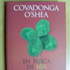 Libros de segunda mano - EN BUSCA DE LOS VALORES / Covadonga O´Shea / 2006 - 64705611