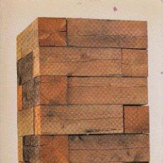 Libros de segunda mano: NIKOS STRANGOS. CONCEPTOS DE ARTE MODERNO. MADRID, 1991.. Lote 64700951