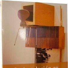 Libros de segunda mano: LA INSTALACIÓN EN ESPAÑA, 1970-2000 (DEL POSTCONCEPTUAL A LA INSTALACIÓN; AÑOS 70; 80; 90 M SÁNCHEZ. Lote 64955595