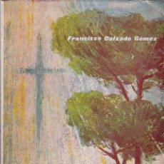 Libros de segunda mano: FRANCISCO CALZADO GÓMEZ. AÑO SANTO EN SIERRA MORENA. JAÉN, 1960.. Lote 64958727
