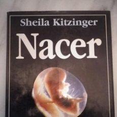 Libros de segunda mano: LIBRO NACER. Lote 65245047