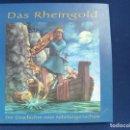 Libros de segunda mano: DAS RHEEINGOLD (ESTÁ EN ALEMÁN). Lote 65619974