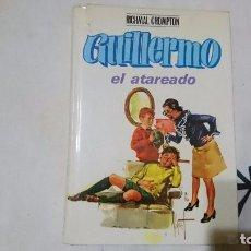 GUILLERMO EL ATAREADO, RICHMAL CROMPTON