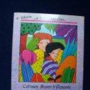 Libros de segunda mano: EL JARDÍN ENCANTADO. CARMEN BRAVO. Lote 65851754