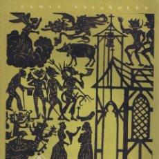 Libros de segunda mano: HOYOS, NIEVES DE. LAS FIESTAS DE SAN ANTON. MADRID: PUBLICACIONES ESPAÑOLAS, 1957. ILUSTRADA. 17X24.. Lote 65868006