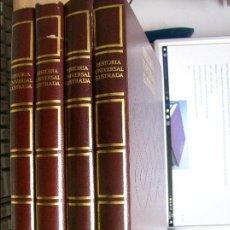 Libros de segunda mano: HISTORIA UNIVERSAL ILUSTRADA. NOGUER RIZZOLI LAROUSSE. 1974. Lote 65873498