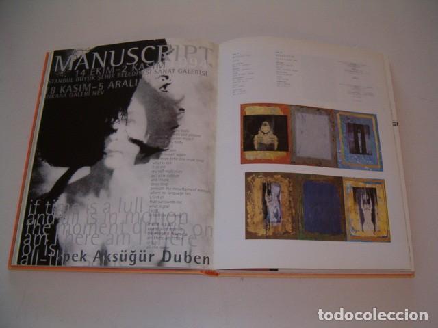 Libros de segunda mano: ROGER WALTON. Typographics 2. Cybertype. Zine + Screens. RM77366. - Foto 2 - 65922670