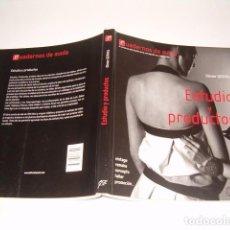 Libros de segunda mano: OLIVER GERVAL. ESTUDIO Y PRODUCTOS. RM77369. . Lote 65923262