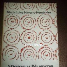 Libros de segunda mano: MARIA LUISA NAVARRO HERNÁNDEZ. VIEJOS Y NUEVOS CULTIVOS CANARIOS.1981.. Lote 66004794