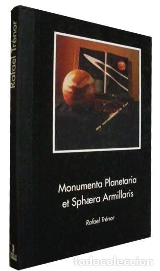 Tr nor monumenta planetaria la esfera armila comprar - Libreria segunda mano valencia ...