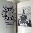 Libros de segunda mano: TAMAYO: LAS IGLESIAS BARROCAS MADRILEÑAS.(MADRID, 1946 1ª EDICIÓN.. Lote 66013662