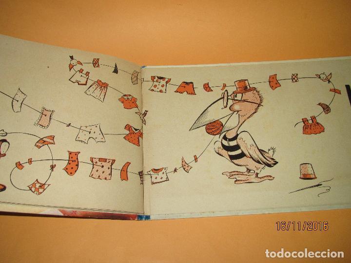 Libros de segunda mano: Primeras Labores de MARUJITA Colección Alta Costura para Chiquitinas, Editorial MOLINO del Año 1948 - Foto 6 - 66498470
