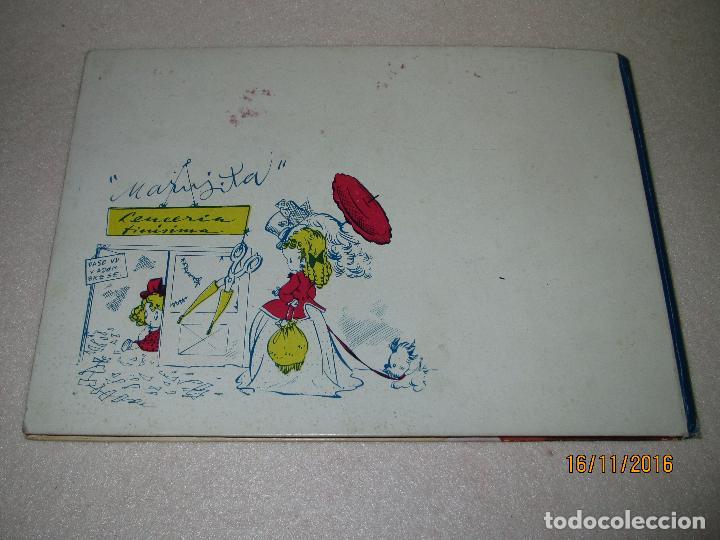 Libros de segunda mano: Primeras Labores de MARUJITA Colección Alta Costura para Chiquitinas, Editorial MOLINO del Año 1948 - Foto 9 - 66498470