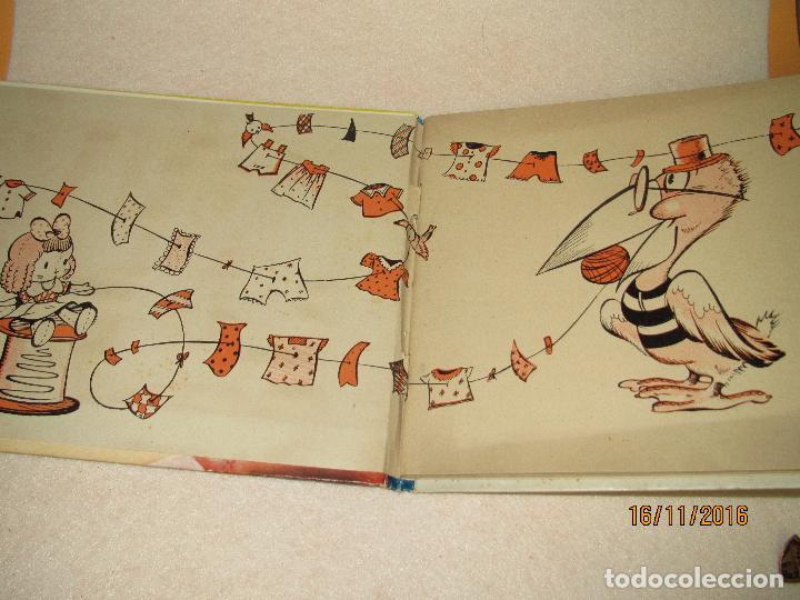 Libros de segunda mano: Primeras Labores de MARUJITA Colección Alta Costura para Chiquitinas, Editorial MOLINO del Año 1948 - Foto 13 - 66498470
