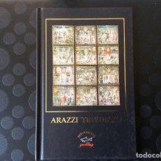 Libros de segunda mano: ARAZZI TRIVULZIO. Lote 66929250