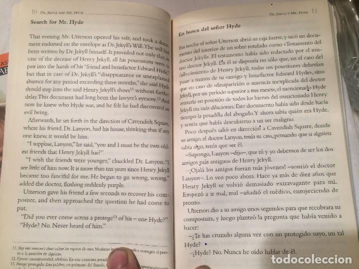 Libros de segunda mano: Antiguo 2 libro Sentido y sensibilidad y Mary Reilly - Foto 3 - 66959478