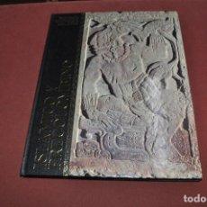 Libros de segunda mano: ISLAMICO Y PRECOLOMBINO , HISTORIA UNIVERSAL DEL ARTE Nº 5 - AR7. Lote 67376413