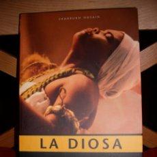 Libros de segunda mano: LA DIOSA. CREACIÓN, FERTILIDAD Y ABUNDANCIA. MITOS Y ARQUETIPOS FEMENINOS. Lote 67410073