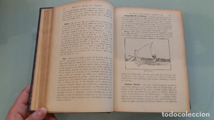 Libros de segunda mano: LIBRO HISTORIA DE LA CIVILIZACIÓN . EDGAR SANDERSON . 2ª EDIC. EDIT. RAMON SOPENA. 1935 - Foto 3 - 67473885