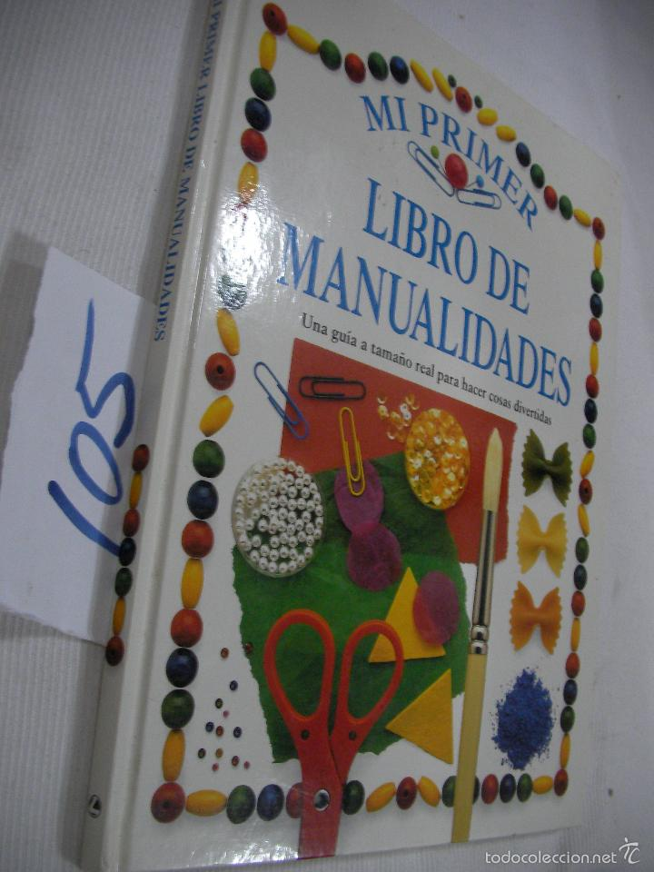 Mi Primer Libro De Manualidades Kaufen Andere Kinder Und