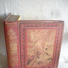 Libros de segunda mano: DUPAIGNE, ALBERT: LES MONTAGNES. Lote 67702533