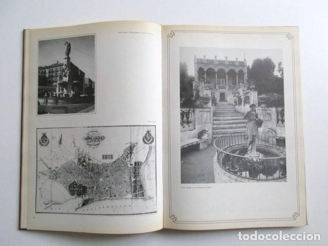 Libros de segunda mano: CINCUENTA AÑOS DE LUZ DE GAS, BARCELONA EN LA SEGUNDA MITAD DEL SIGLO XIX, TAPA DURA, MUY RARO. 1978 - Foto 10 - 67887457