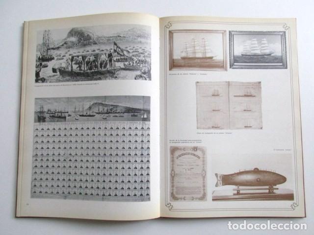 Libros de segunda mano: CINCUENTA AÑOS DE LUZ DE GAS, BARCELONA EN LA SEGUNDA MITAD DEL SIGLO XIX, TAPA DURA, MUY RARO. 1978 - Foto 13 - 67887457