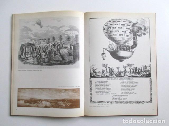Libros de segunda mano: CINCUENTA AÑOS DE LUZ DE GAS, BARCELONA EN LA SEGUNDA MITAD DEL SIGLO XIX, TAPA DURA, MUY RARO. 1978 - Foto 14 - 67887457