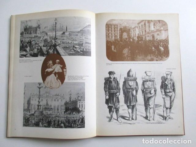 Libros de segunda mano: CINCUENTA AÑOS DE LUZ DE GAS, BARCELONA EN LA SEGUNDA MITAD DEL SIGLO XIX, TAPA DURA, MUY RARO. 1978 - Foto 15 - 67887457