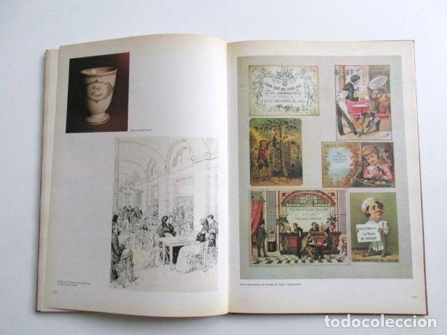 Libros de segunda mano: CINCUENTA AÑOS DE LUZ DE GAS, BARCELONA EN LA SEGUNDA MITAD DEL SIGLO XIX, TAPA DURA, MUY RARO. 1978 - Foto 17 - 67887457