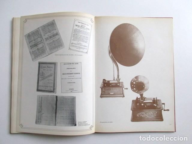 Libros de segunda mano: CINCUENTA AÑOS DE LUZ DE GAS, BARCELONA EN LA SEGUNDA MITAD DEL SIGLO XIX, TAPA DURA, MUY RARO. 1978 - Foto 19 - 67887457
