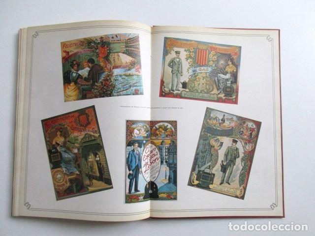 Libros de segunda mano: CINCUENTA AÑOS DE LUZ DE GAS, BARCELONA EN LA SEGUNDA MITAD DEL SIGLO XIX, TAPA DURA, MUY RARO. 1978 - Foto 23 - 67887457