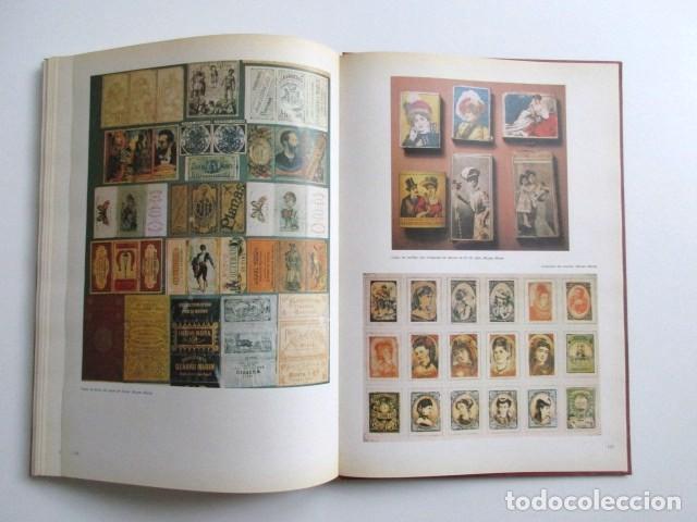 Libros de segunda mano: CINCUENTA AÑOS DE LUZ DE GAS, BARCELONA EN LA SEGUNDA MITAD DEL SIGLO XIX, TAPA DURA, MUY RARO. 1978 - Foto 24 - 67887457