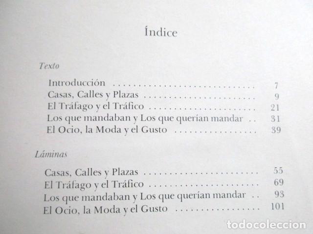 Libros de segunda mano: CINCUENTA AÑOS DE LUZ DE GAS, BARCELONA EN LA SEGUNDA MITAD DEL SIGLO XIX, TAPA DURA, MUY RARO. 1978 - Foto 26 - 67887457