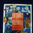 Libros de segunda mano: JAVIER COMA. ROMÁN GUBERN. LOS COMICS EN HOLLYWOOD. TAPA DURA.. Lote 67932593