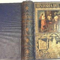 Libros de segunda mano: HISTORIA DEL ARTE-J.F.RAFOLS-RAMOSN SOPENA-1942. Lote 68057457
