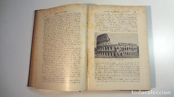 Libros de segunda mano: HISTORIA DEL ARTE-J.F.RAFOLS-RAMOSN SOPENA-1942 - Foto 2 - 68057457