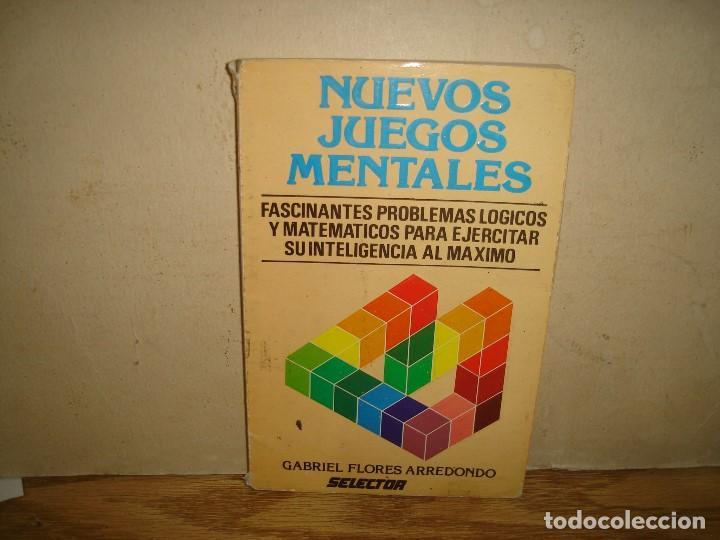 Juegos Mentales Fascinantes Problemas Logicos Comprar En