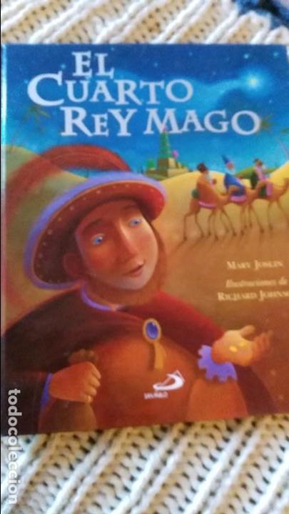 El cuarto rey mago - edicioness san pablo - mar - Verkauft durch ...