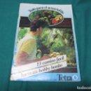Libros de segunda mano: TODO PARA EL ACUARIOFILO TETRA EL CAMINO FACIL HACIA UN HOBBY BONITO. Lote 68332049